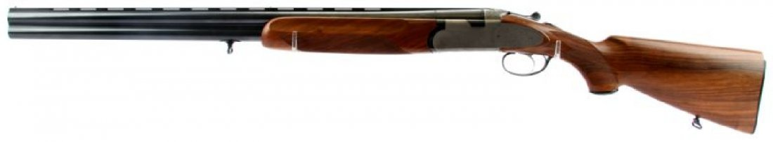 BERETTA S 57 EL 12 GAUGE OVER / UNDER - 2