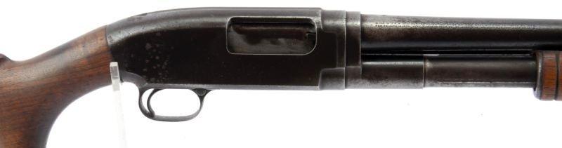 WINCHESTER MODEL 12 16 GAUGE PUMP SHOTGUN 1941 - 2