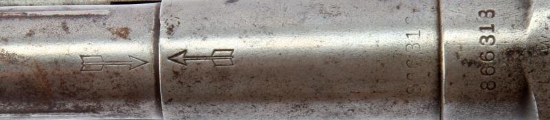 WINCHESTER MODEL 12 16 GAUGE PUMP SHOTGUN 1941 - 5