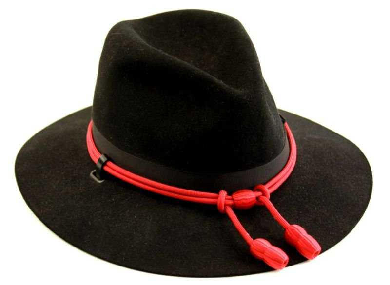1a6bc3afb8300 VIETNAM ERA STETSON CAVALRY HAT