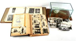 WWII TO VIETNAM AIR AMERICA PHOTO HELICOPTER LOT