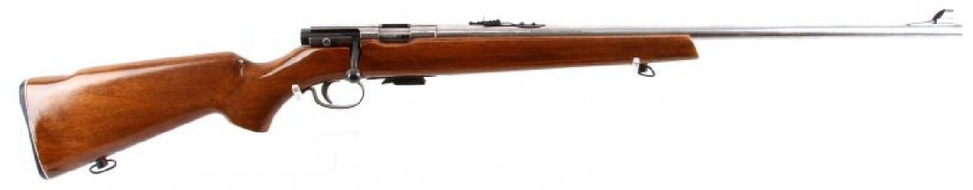 LIBERTY MODEL 110 .22 LR BOLT ACTION RIFLE