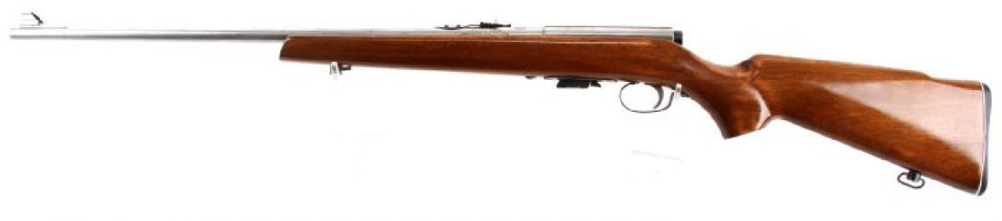 LIBERTY MODEL 110 .22 LR BOLT ACTION RIFLE - 3