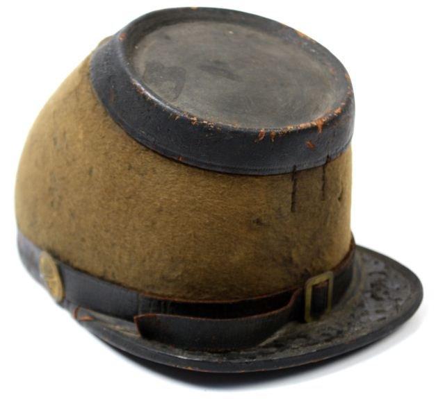 M-1872 KEPI NEW YORK NATIONAL GUARD