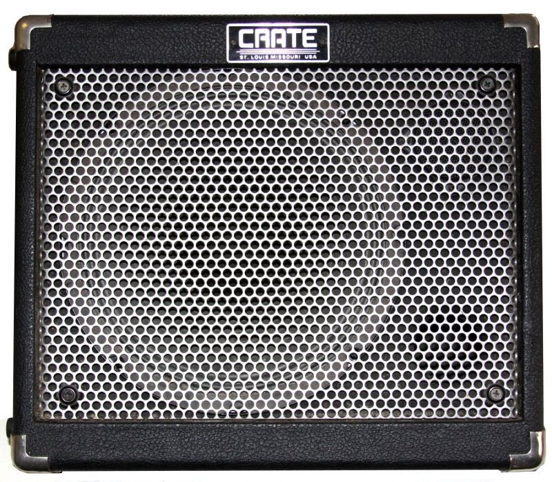 CRATE LIMO TX50DB 50W AMP/P.A. SYSTEM