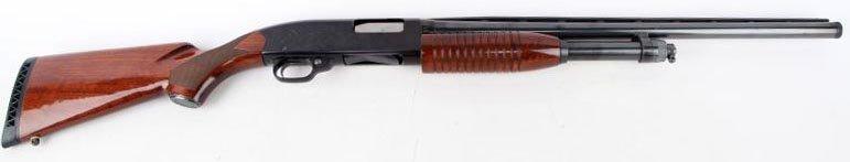 WINCHESTER 1300 FEATHERWEIGHT SHOTGUN 12 GA