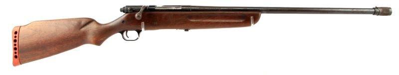 H&R MODEL 349 GAMESTER 16 GAUGE BOLT SHOTGUN