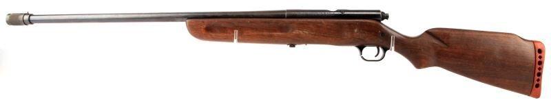 H&R MODEL 349 GAMESTER 16 GAUGE BOLT SHOTGUN - 2