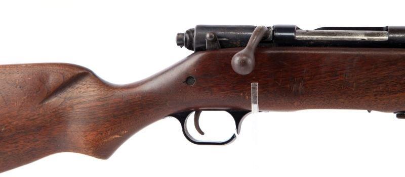 H&R MODEL 349 GAMESTER 16 GAUGE BOLT SHOTGUN - 4