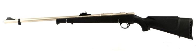 CVA HUNTERBOLT MAGNUM BLACK POWDER MUZZLELOADER - 2