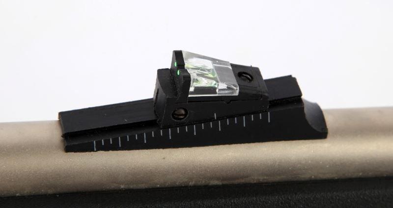 CVA HUNTERBOLT MAGNUM BLACK POWDER MUZZLELOADER - 4