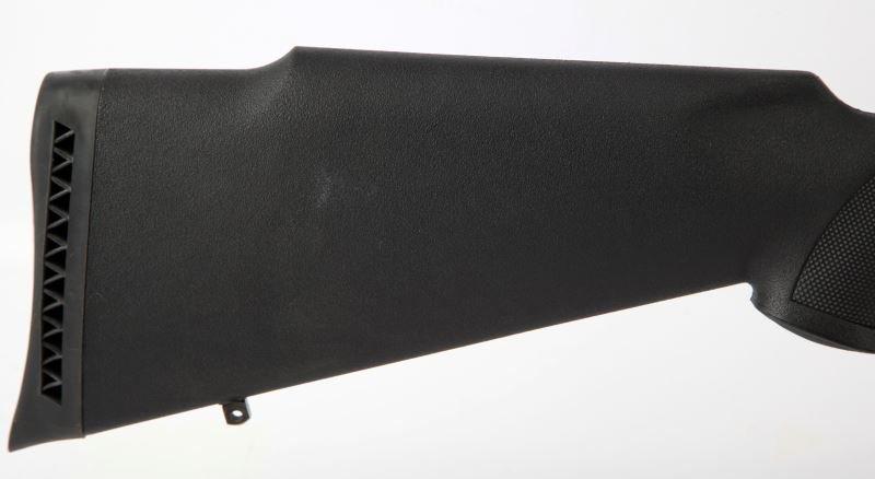 CVA HUNTERBOLT MAGNUM BLACK POWDER MUZZLELOADER - 8