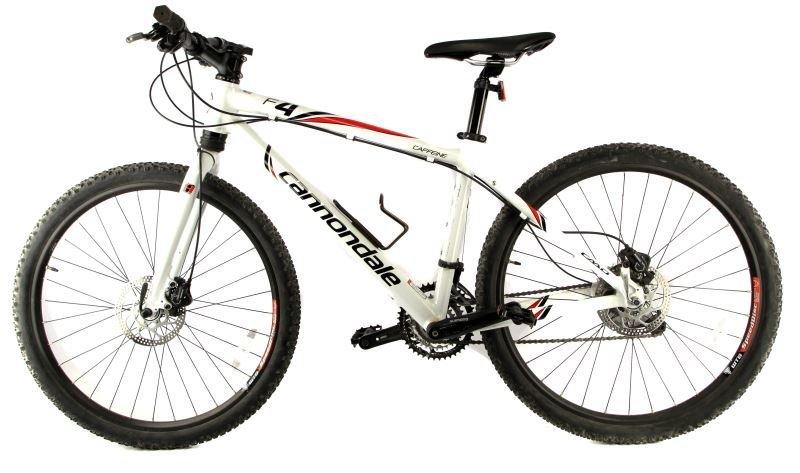 F4 Caffeine Mountain Bicycle