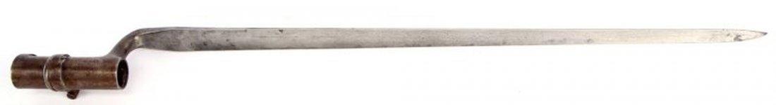 SPRINGFIELD MODEL 1870 ROLLING BLOCK US NAVY RIFLE - 10