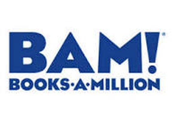 BOOKS A MILLION GIFT CARD $90.00