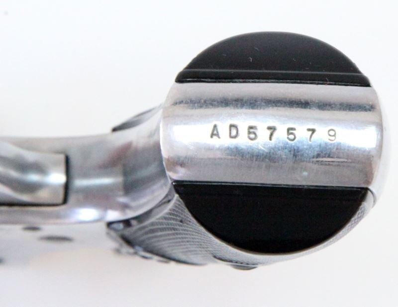 H&R MODEL 733 CAL. 32 S&W REVOLVER - 4