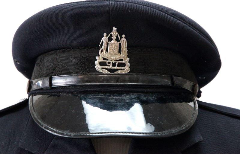 1970 VANCOUVER POLICE DEPARTMENT UNIFORM - 2