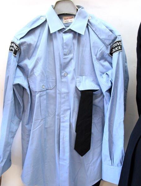 1970 VANCOUVER POLICE DEPARTMENT UNIFORM - 4