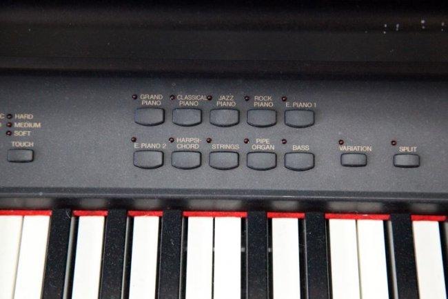 Image Result For Yamaha Keyboard Stuck Key