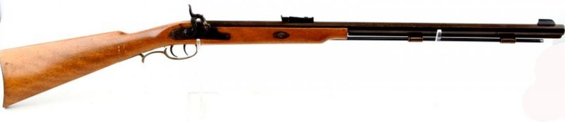 CONNECTICUT VALLEY ARMS  32 CAL  SQUIRREL RIFLE