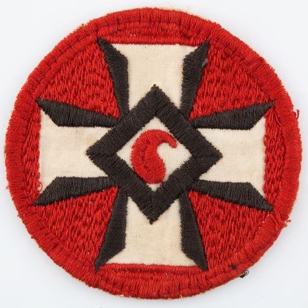 Ku klux klan kkk mioak robe patch 1920s ku klux klan kkk mioak robe patch biocorpaavc Images