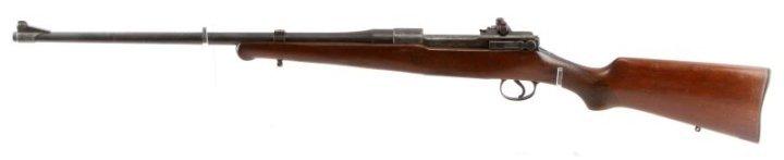 REMINGTON SPRINGFIELD MODEL 30 EXPRESS 1906 BOLT - 2