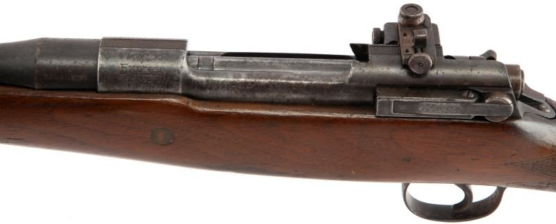 REMINGTON SPRINGFIELD MODEL 30 EXPRESS 1906 BOLT - 3