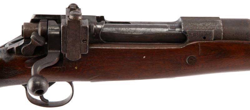 REMINGTON SPRINGFIELD MODEL 30 EXPRESS 1906 BOLT - 5