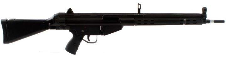 CENTURY ARMS CETME SPORTER RIFLE .308 CALIBER