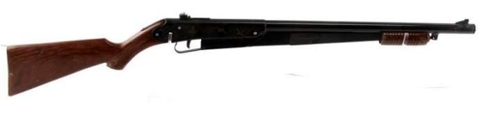 VINTAGE DAISY MODEL 25 PUMP BB GUN AIR RIFLE