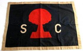 Sc Civil War Reunion Flag