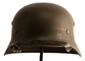 Wwii Third Reich Named Sa Feldherrnhalle Helmet