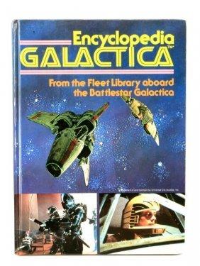 1979 Universal Studios Encyclopedia Galactica