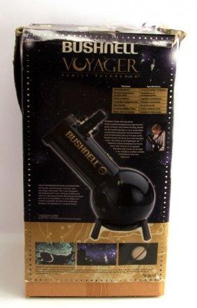 Bushnell Voyager Family Telescope Portable