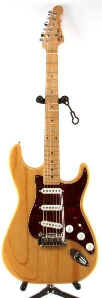 G&l Legacy Tribute Stratocaster Electric Guitar