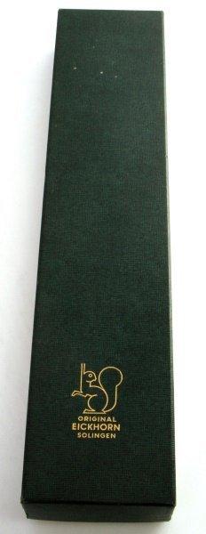 POST WWII (1955) GER. EICKHORN HIRSCHFANGER IN BOX - 7