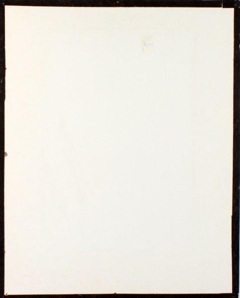 KUNISADA (JAPANESE, 1786-1865) ACTOR WOODBLOCK - 6