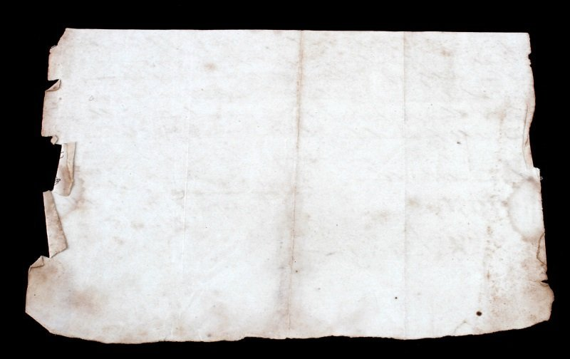 1844 SLAVE DOCUMENT WOMAN HOME BIDDY $110.00 - 4