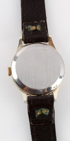 1960S SMITHS MENS WRISTWATCH MADE IN GREAT BRITAIN - 4