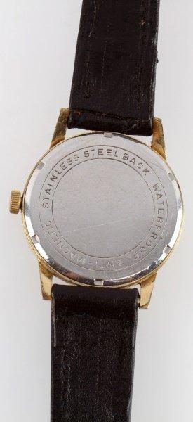 1960S SMITHS 17 JEWEL DATE DISPLAY WRISTWATCH - 4