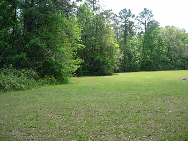 42901: 6.27 Acres Ridgeland Road Tallahassee Florida