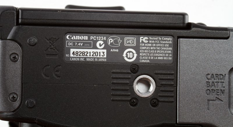 CANON S5 IS POWERSHOT 8-MEGAPIXEL 12X OPTICAL ZOOM - 4
