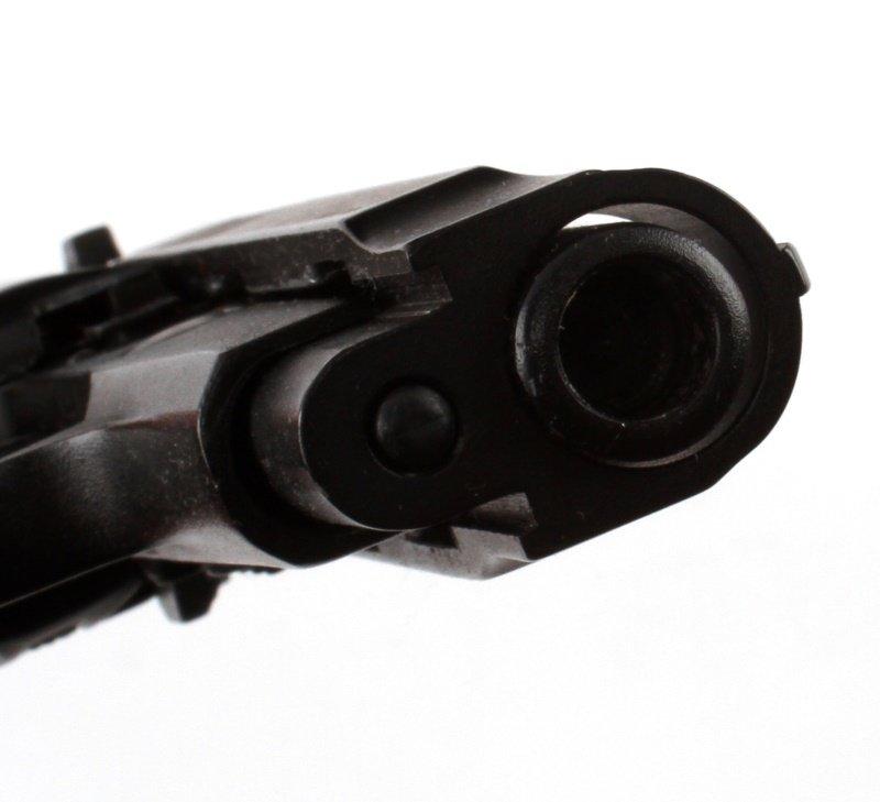 EKOL SPECIAL 99 DUMMY PROP TRAINING GUN 9MM TURKEY - 4