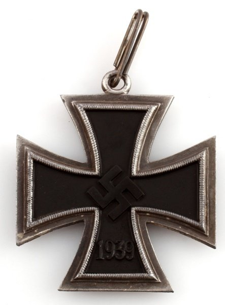GERMAN WWII GRAND CROSS OF THE WWII IRON CROSS