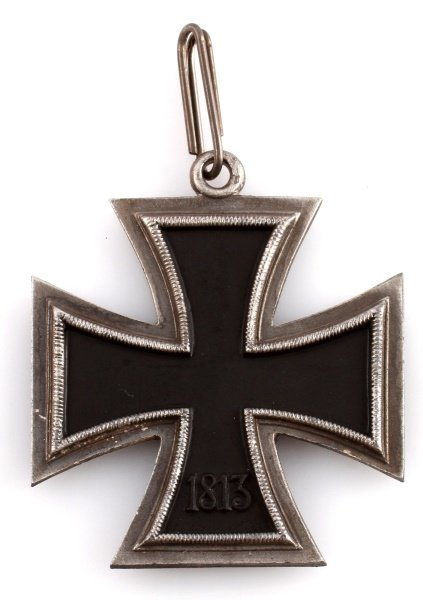 GERMAN WWII GRAND CROSS OF THE WWII IRON CROSS - 2