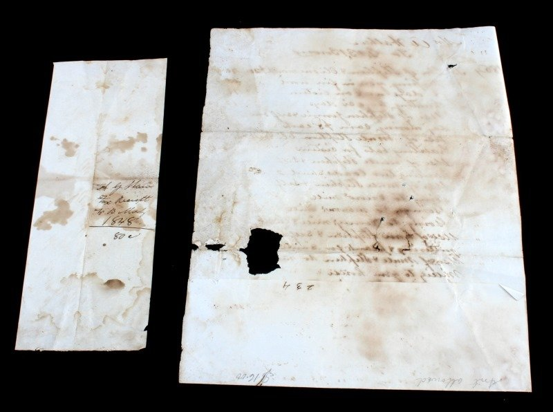 2 SLAVE DOCUMENTS TRANSFER AND HIRE BILL - 4