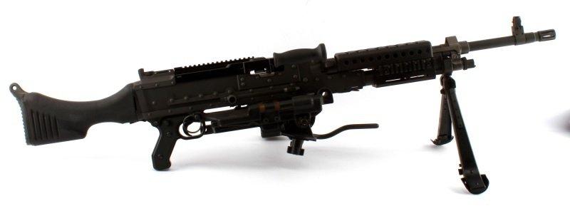 OHIO ORDINANCE M240 SLR 7.62 X 51MM NATO SEMI AUTO