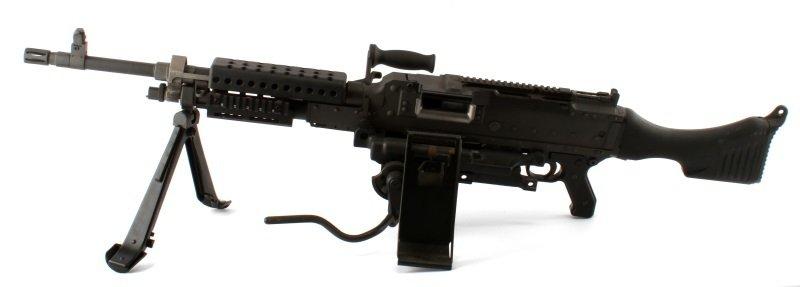 OHIO ORDINANCE M240 SLR 7.62 X 51MM NATO SEMI AUTO - 5