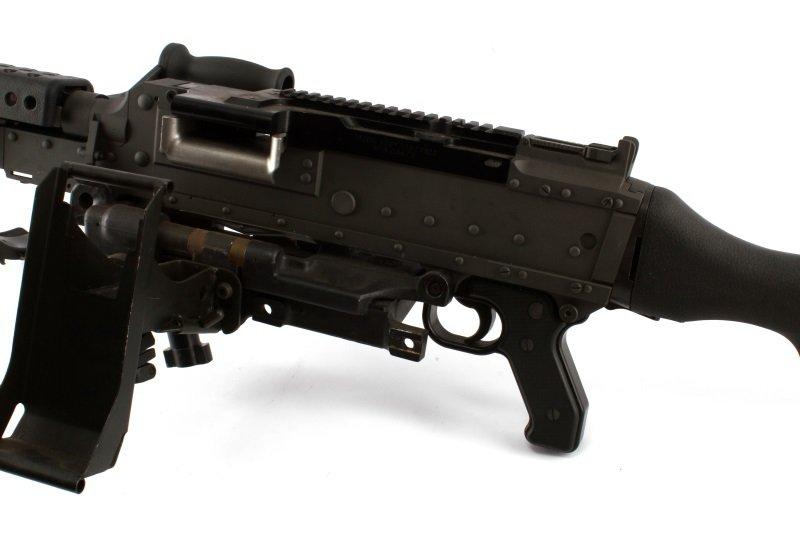 OHIO ORDINANCE M240 SLR 7.62 X 51MM NATO SEMI AUTO - 7