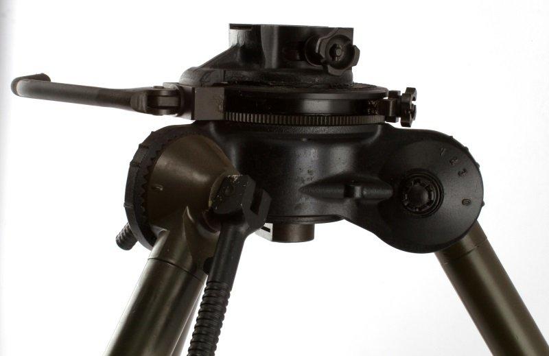 OHIO ORDINANCE M240 SLR 7.62 X 51MM NATO SEMI AUTO - 9
